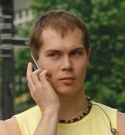 Andrei Milosevich