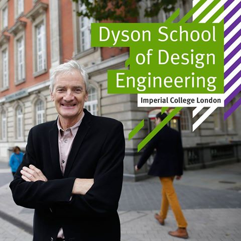 Dyson School Of Design Engineering