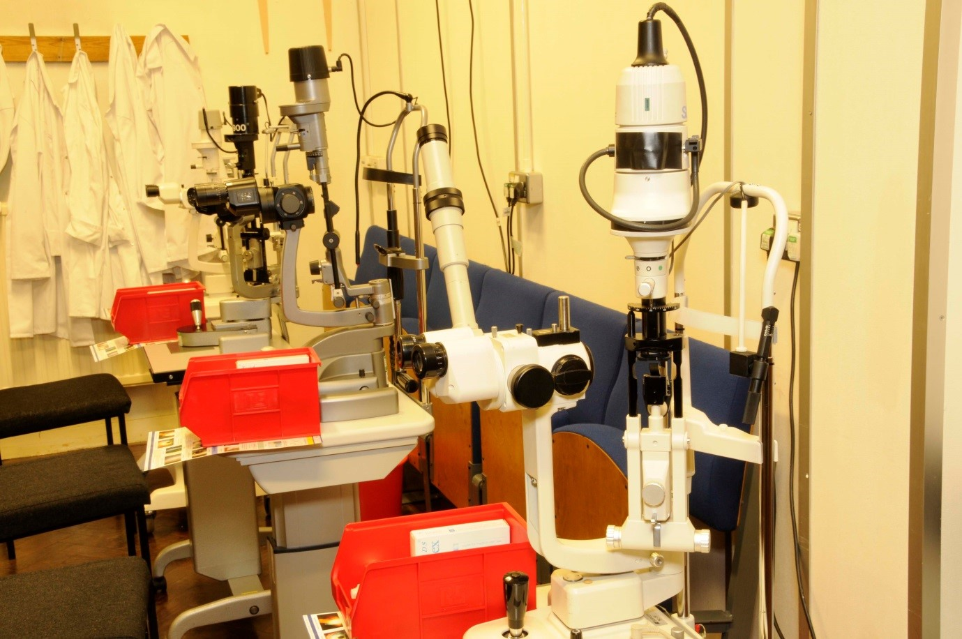 Optometry university subjects list uk
